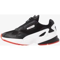 adidas Originals FALCON ZIP Sneakersy niskie core black