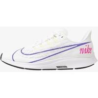 Nike Performance AIR ZOOM PEGASUS 36 JDI Obuwie do biegania treningowe white/psychic purple/summit white/laser fuchsia/yellow pulse/black N1241A0UD