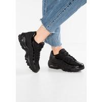 Nike Sportswear AIR MAX Sneakersy niskie black NI111A07V