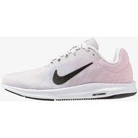 Nike Performance DOWNSHIFTER 8 Obuwie do biegania treningowe vast grey/black/pink foam/white N1241A0NN