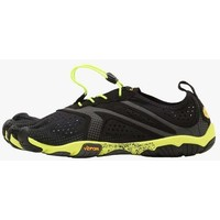 Vibram Fivefingers V-RUN Obuwie do biegania neutralne black/yellow VB042A00W