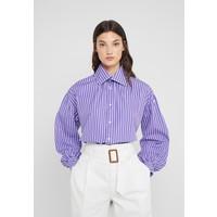 Polo Ralph Lauren Bluzka purple/white PO221E062