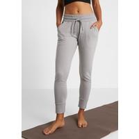 Free People FP MOVEMENT SUNNY SKINNY SWEAT Spodnie treningowe grey combo FP041E01A