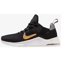 Nike Performance AIR MAX BELLA TR 2 Obuwie treningowe black/metallic gold/gunsmoke/vast grey N1241A0T5