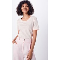 Whistles Koszulka 'ROSA DOUBLE TRIM T SHIRT' WHI0006001000001