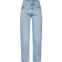 LEVI'S Jeansy '501® CROP' E2N0011002000001
