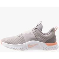 Nike Performance RENEW IN-SEASON TR 9 Obuwie treningowe atmosphere grey/echo pink/pink quartz/white N1241A0UR