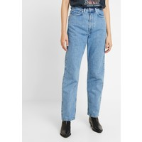 Weekday VOYAGE Jeansy Relaxed Fit river blue WEB21N02D