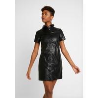 Glamorous Sukienka koszulowa black GL921C0IX