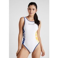 Tommy Sport GRAPHIC BODYSUIT Dres white TON41K000