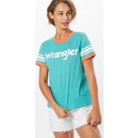 WRANGLER Koszulka 'Sporty Tee' WRA0118001000001
