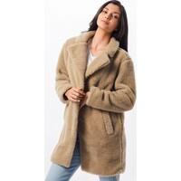 Urban Classics Płaszcz przejściowy 'Sherpa' UCL0561002000005
