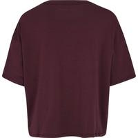 Koszulka funkcyjna 'CROPPED LOGO TEE' DKS0010002000001