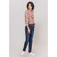 Monnari Jeansowe spodnie typu push up 19J-TRU2210-K013