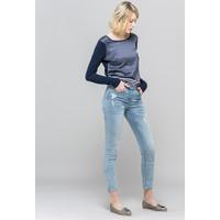Monnari Jeansy z dżetami 19W-TRU1400-K012