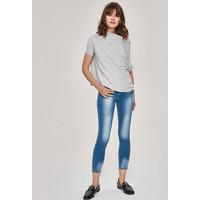 Monnari Jeansy typu skinny FEM-63539-55J