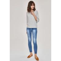 Monnari Jeansy typu skinny FEM-63537-50J