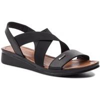 Sandały Lasocki EST-2052-01 Czarny