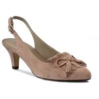 Sandały Lasocki 3279-1A Różowy