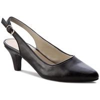 Sandały Lasocki 3279-4 Czarny