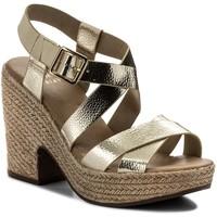 Sandały Jenny Fairy LS4448-05 Złoty