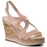Sandały Jenny Fairy WYL1417-1 Różowy