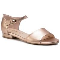 Sandały Lasocki 1233-10 Złoty
