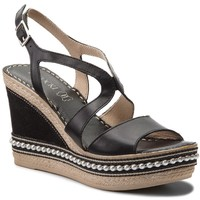 Sandały Lasocki H881 Czarny