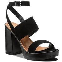 Sandały Lasocki 15733-01 Czarny