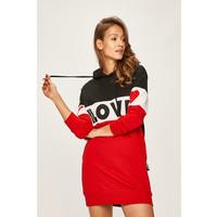Love Moschino Sukienka 4910-SUD0GB