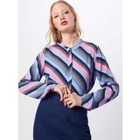 modström Bluzka 'Rylan print shirt' MOD0422001000001
