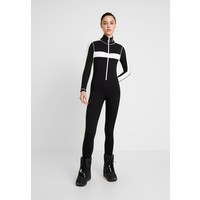 Topshop SNO THERMAL ALL IN ONE Kombinezon black TP721D0SE