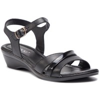Sandały Lasocki RST-1390-03 Czarny