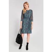 Quiosque Sukienka z wiązaniem w pawie oczka 4IG006955