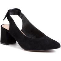 Sandały Lasocki 71296-02 Czarny