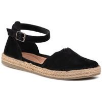 Sandały Lasocki WI16-SPAROW-04 Czarny