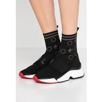 Fila CAGE MID Sneakersy wysokie black 1FI11A007 UbierzmySie.pl