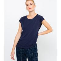 Camaieu Góra piżamy z brokatowym motywem 530548_1026H19/1026/ULYOFOIL TS