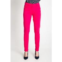 Quiosque Malinowe elastyczne spodnie 3FJ001503