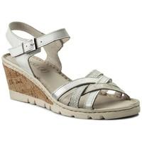 Sandały Lasocki H047 Biały
