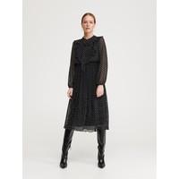 Reserved Sukienka w kropki ZO228-99X