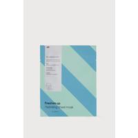 H&M Maseczka w arkuszu 0791043001 Freshen Up