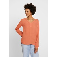 Kaffe AMBER BLOUSE Bluzka dull orange KA321E0HW