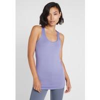 Ellesse TIVOLI Koszulka sportowa purple EL941D01N