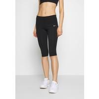 Nike Sportswear LEGASEE Legginsy black/white NI121S021