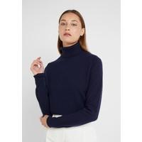 J.CREW LAYLA CREW - Sweter - natural