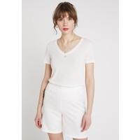 Vero Moda VMROSANNE T-shirt basic snow white VE121D15X