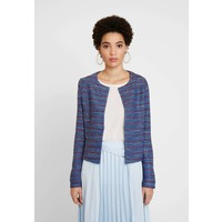 TOM TAILOR COLORFUL Żakiet pink blue/purple TO221G08N