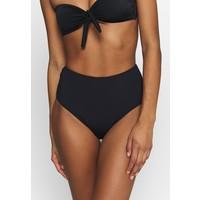 ONLY ONLNITAN BIKINI BRIEF 2 PACK Dół od bikini black/bright white ON381I00F