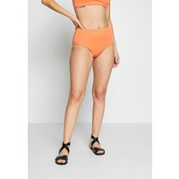 Weekday LATITUDE SWIM BOTTOM Dół od bikini orange WEB81I014
